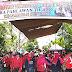 Gerak Jalan Indah Dan Unik Di Gelar,  Kencong Kota Tua Mengaung