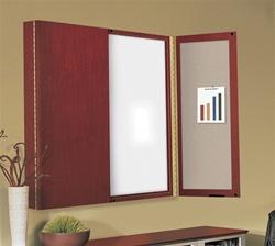 Folding Presentation Board
