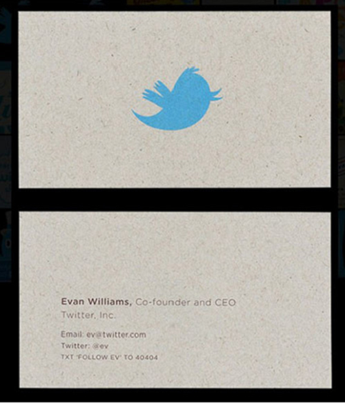 Evan Williams – Twitter