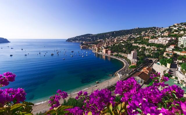 Roteiros pelo Sul da França