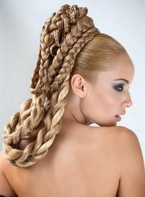 Sensational New Bride Hairstyle Design The Haircuts Short Hairstyles Gunalazisus