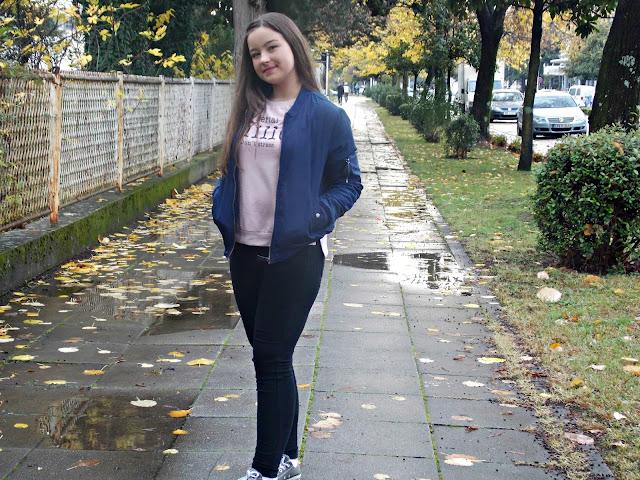 outfit jesen moda fashion blogger livinglikev