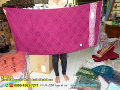 Handuk Magnolia Motif Batik 70×140 Cm