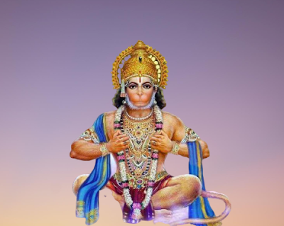 Siddh Shabar Hanuman Mantra - A way to speak your Mind directly to Lord Hanuman