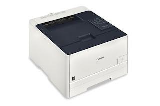 Download Printer Driver Canon imageCLASS LBP7110CW