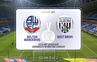 EFL Championship Biss Key Asiasat 5 22 January 2019