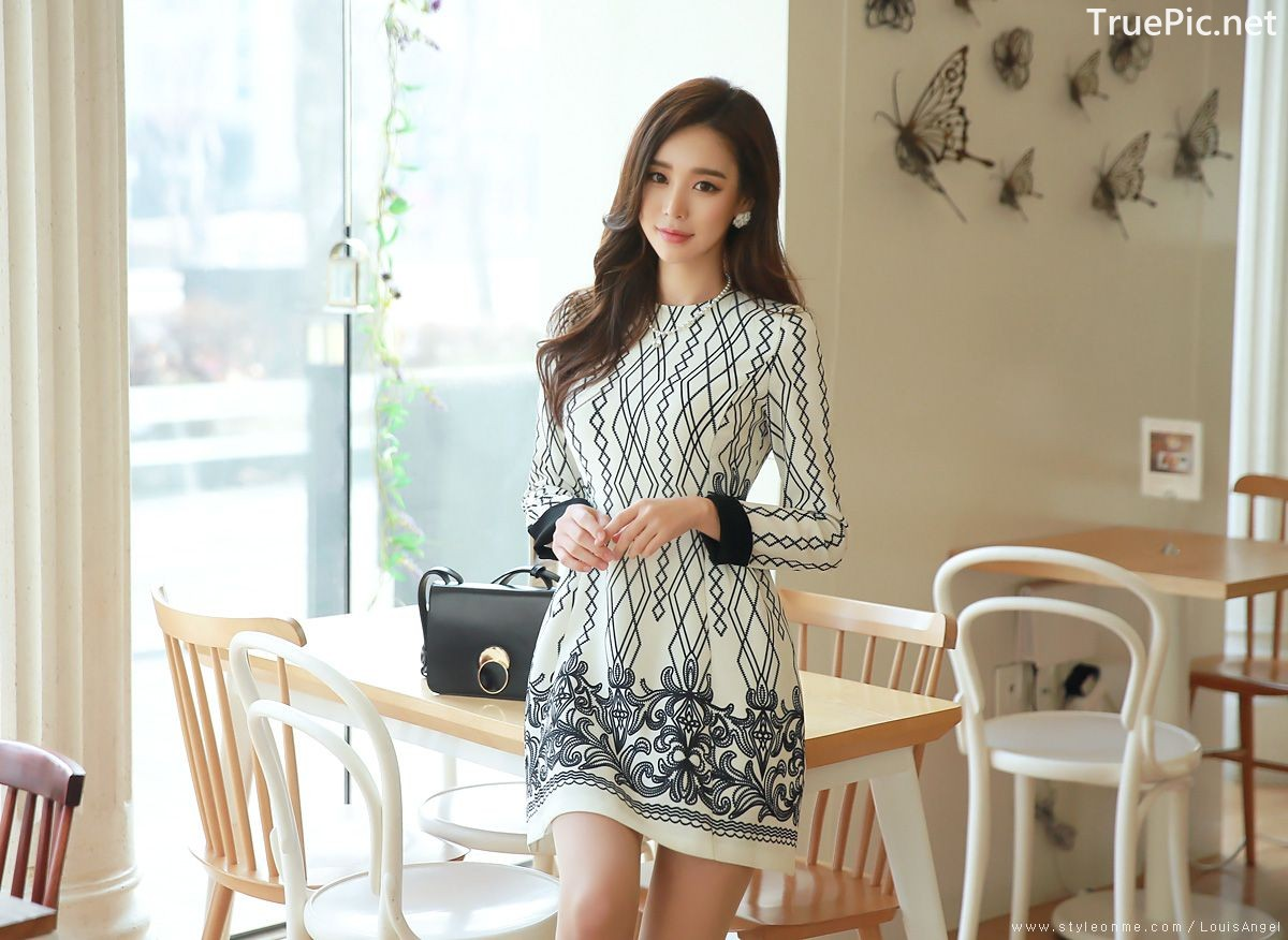 Image-Korean-Fashion-Model-Park-Da-Hyun-Office-Dress-Collection-TruePic.net- Picture-8