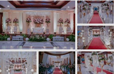 Promo Paket Pernikahan Terbaru 2019 Lokasi Jakarta dan sekitarnya
