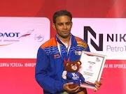உலக குத்துச்சண்டை போட்டியில் இந்தியாவுக்கு பதக்கம்