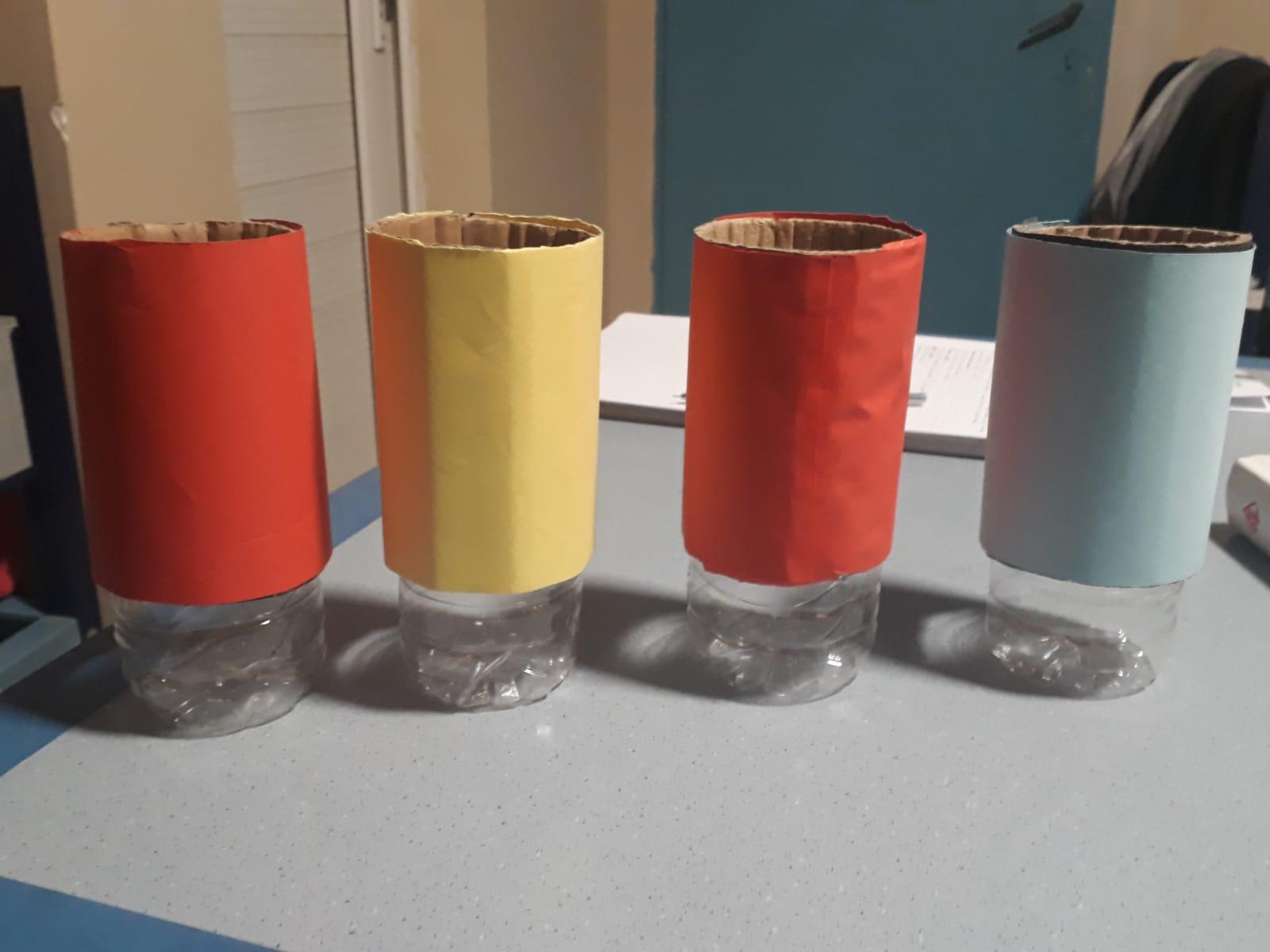 Fen Bilimleri Ses Kirliliği Ders Planı 5E Modeli