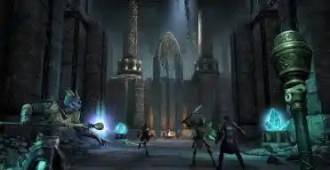 Elder Scrolls Online,Rockgrove,Beat The New Rockgrove Trial in Elder Scrolls Online,Blackwood