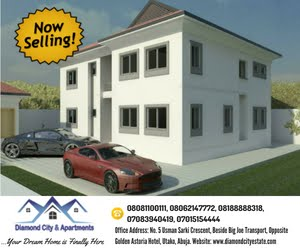 Buy Properties in Lagos, Abuja