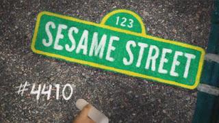 Sesame Street Episode 4410 Firefly Show season 44