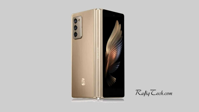 تحميل خلفيات المتحركة لهاتف Samsung W21 5G الأصلية يجودة عالية