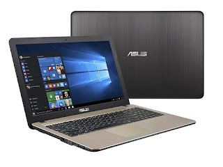 Asus X540NA Drivers For Windows 10 64-Bit