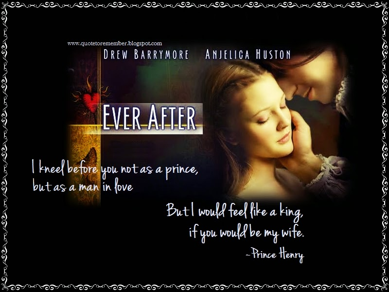 Ever After A Cinderella Story Quotes. QuotesGram