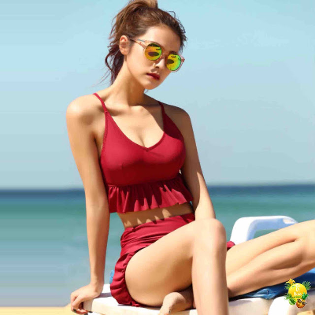 Dia chi ban Bikini tai Hoang Mai