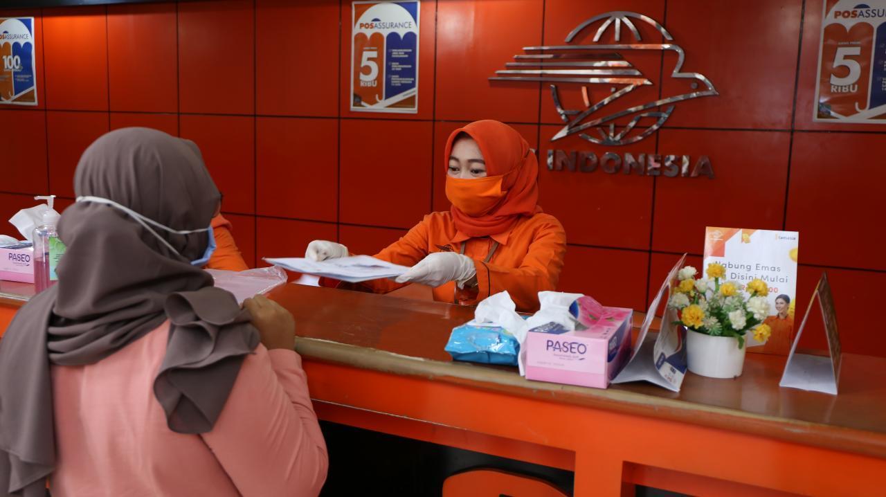 Mengenal Ekspedisi Pos Indonesia