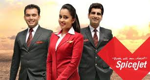 Any Graduate Candidates Job Vacancy For Executive Position in SpiceJet Ltd Walk - in interviews at Gurgaon
