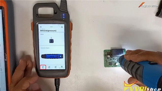 VVDI Mini Prog + Key Tool Max Add Toyota G Chip ID72 Key 4