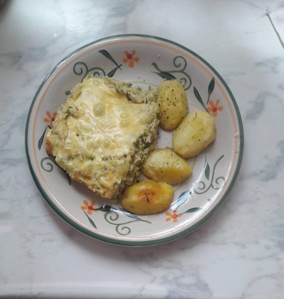 calorias crema de zapallo italiano
