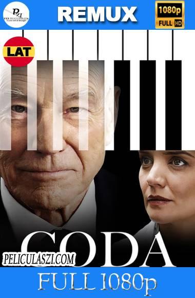 Coda (2020) Full HD REMUX & BRRip 1080p Dual-Latino VIP