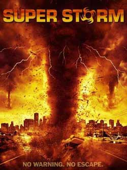 Mega Cyclone (2011)