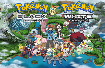 download rom pokemon black and white 2