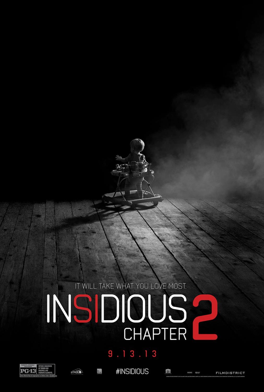 Nonton Film Insidious: Chapter 2 (2013)