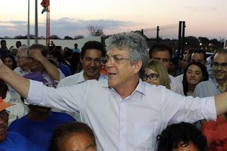 Veja a programação da visita do governador ao Seridó e Curimataú nesta quarta (10)