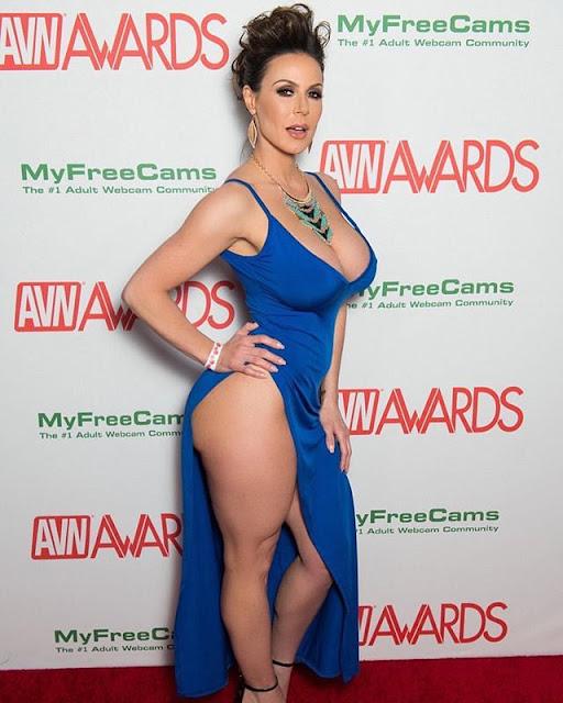 Kendra Lust Hot & Sexy Pics