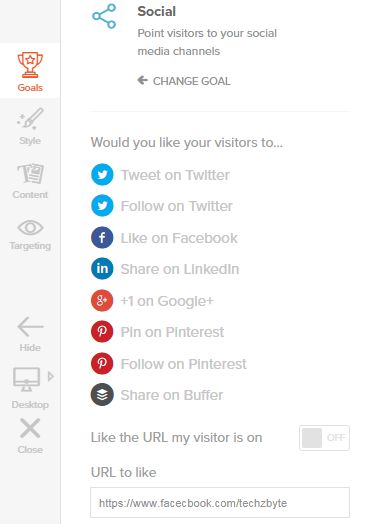 How to Get more followers, tweets, pins, and likes to increase your social media reach 6