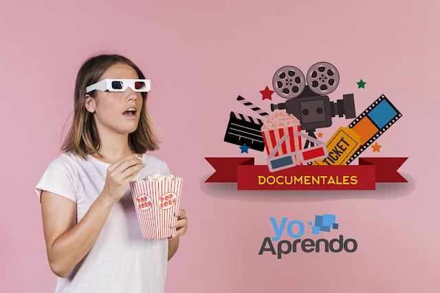 Documentales y Biografías