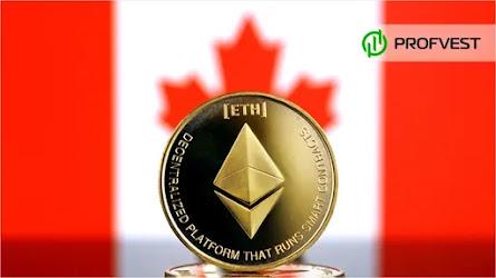 Новости рынка криптовалют за 14.04.21 - 20.04.21. Канада одобрила первый в мире ETH ETF