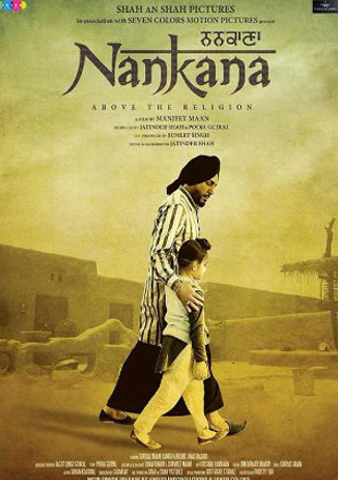 Nankana 2018 Full Punjabi Movie Download Hd In pDVDRip