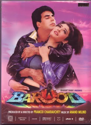Barood 1998 Hindi WEB-DL 480p 400mb x264