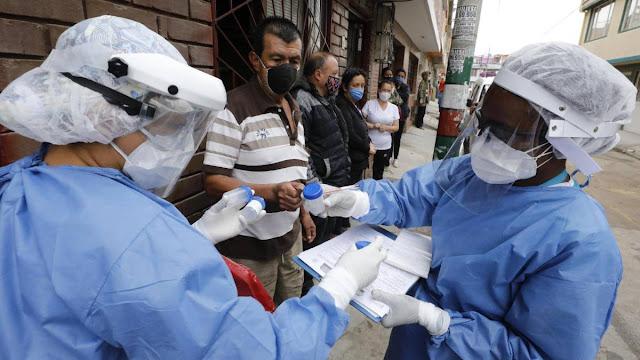 Covid-19 ha causado la muerte de 11 personas en Valledupar