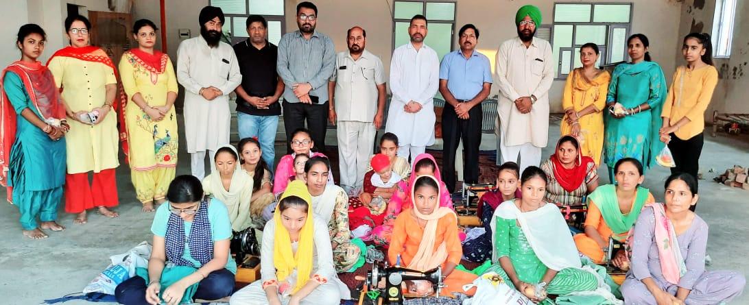 विकास मिशन ने शहीद भगत सिंह का जन्म दिन मनाया