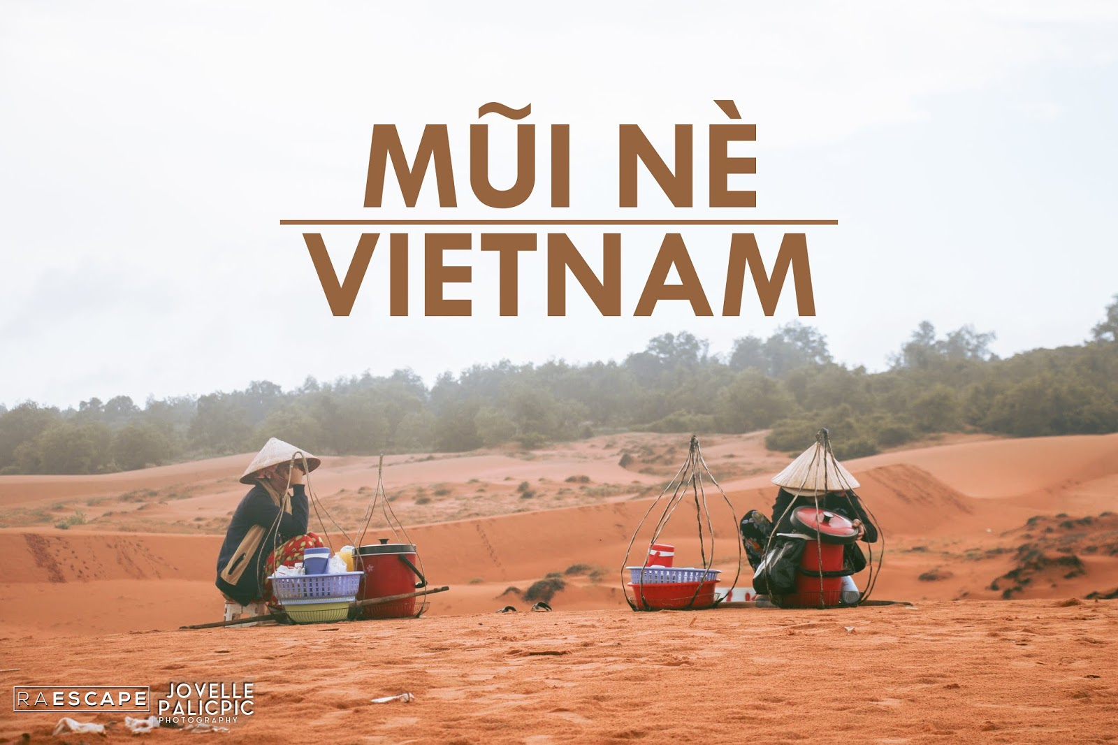 Mui Ne Vietnam travel blog