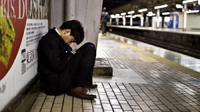 Tingkat Pengangguran Jepang Naik ke 3 Persen Semenjak Bulan Agustus