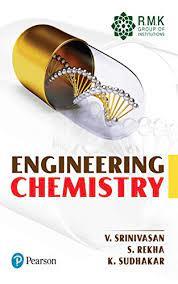 [PDF] Engineering Chemistry (RMK) By V. Srinivasan