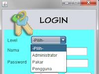 Sistem Pakar Java (Netbeans) dan Mysql