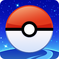 Pokemon Go Mobile App Icon