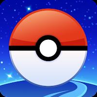 Pokemon Go Mobile App Icon