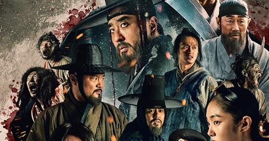 Kingdom Season 2 1-6 (END) - Download Drama Korea Subtitle ...
