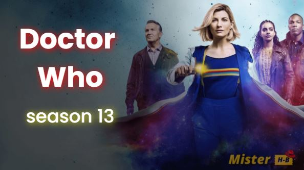 Doctor Who: The Year Begins with Revolution of the Daleks on BBC