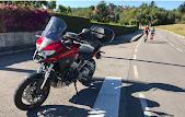 LA BUENA MOTO ...QUE NO SE ENTENDIÓ: HONDA CROSSRUNNER 800 VFR X.