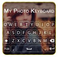 My Photo Keyboard - Aplikasi Merubah Tema Keyboard Dengan Foto Sendiri