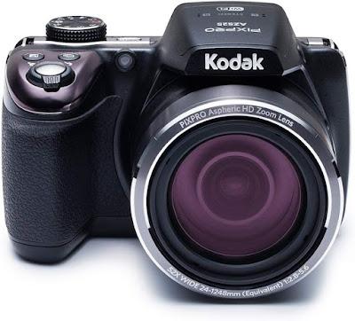 meg paradigm pixels gives you lot to a greater extent than speed Kodak Pixpro Astro Zoom AZ525 Firmware Update