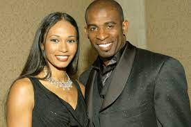 Pilar Sanders Age: Deion Sanders Wife Age, Wiki, Biography, Children and Family